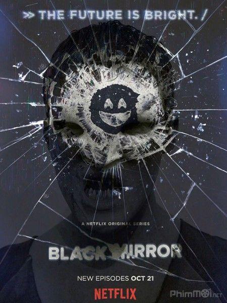 Phim Gương đen (Phần 3)