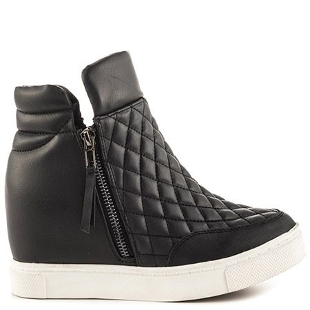 Linqs - Black by Steve Madden