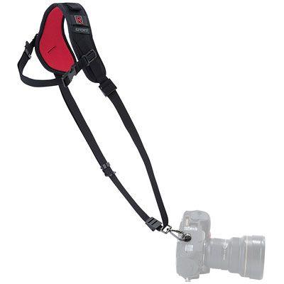 Black Rapid Sport Left (Sport-L) Sling Camera Strap