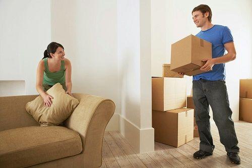 Kinh nghiệm vận chuyển vải vóc an toàn trong quá trình chuyển nhà