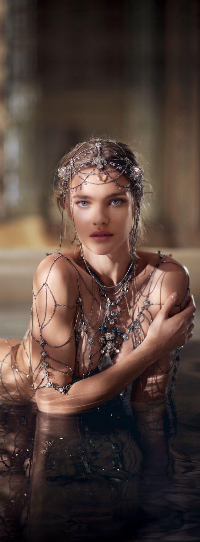 Parfum Wanita Terlaris Sepanjang Masa |Natalia Vodianova The legend of #Shalimar by Guerlain| http://drparfume.com/parfum-wanita-terlaris-sepanjang-masa/ #parfum #parfumwanita #parfumpria #parfumwanitaterlaris