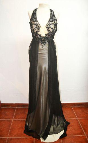 Vestido Noche - Chicfy     195€