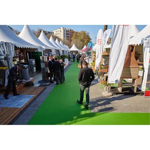 INFOPRO DIGITAL : Découvrez les nouveautés des JDC-Journées des Collections 2016, « grand rendez-vous annuel des professionnels du jardin » Parc Chanot à Marseille du 5 au 7 avril 2016. près de 150 acheteurs se sont déjà inscrits, les Journées des Collections étant situées au bon moment dans leur planning : jardineries, GSB, Lisas, GSA, e-commerce, négoces, pisciniers, mais aussi des magasins indépendants…