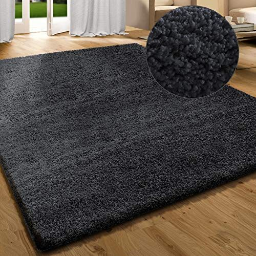 Epingle Par Dlfssmarie Sur Deco En 2020 Tapis Salon Tapis Shaggy Salon Moderne