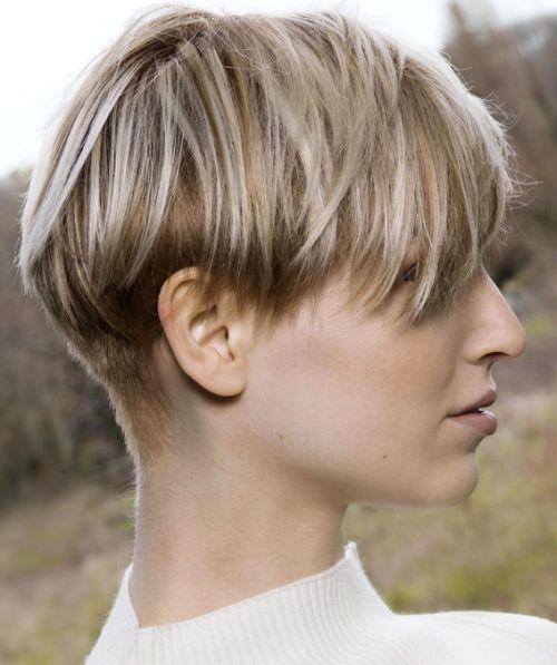 Филировка волос: что это и для чего нужна | 597x500