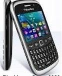 BlackBerry Curve 9320 - Personalize Your Experience