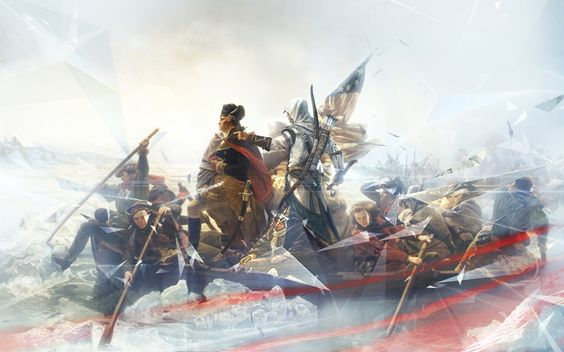 #AssassinsCreed3 #AssassinsCreedIII #Connor  Síguenos en Twitter:  https://twitter.com/TS_Videojuegos y en www.todosobrevideojuegos.com