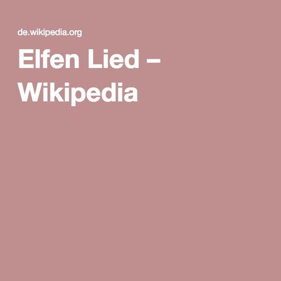 Elfen Lied – Wikipedia