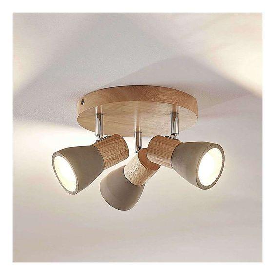 Spot Patere Barre De Spot En 2020 Luminaire Plafond Plafonnier Led Design Plafond Design
