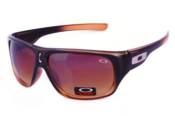 Oakley Twoface Square Brown CNH