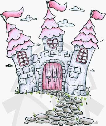 SO: Princes and Princesses - Princess Tildas Castle