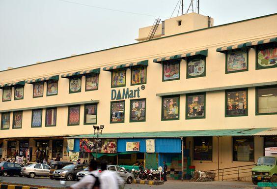 Radhakishan Damani D-Mart : http://www.dmartindia.com