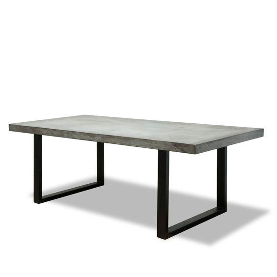 Tisch Solid U