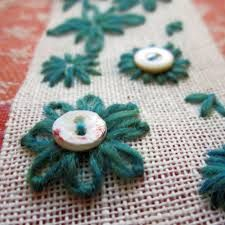 Resultado de imagem para hand embroidery tutorial