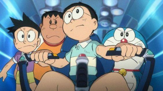 Doraemon ドラえもん 1973