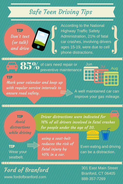 Teen Driving Stats to Consider For Safe Summer Driving || http://carnizer.com/ || #Carnizer #carorganizing #cartips #carkit #carorganizingtips #carcompartment #carbackseatorganizer #autoseatorganizer #backseatorganizer #organizingtips #amazon