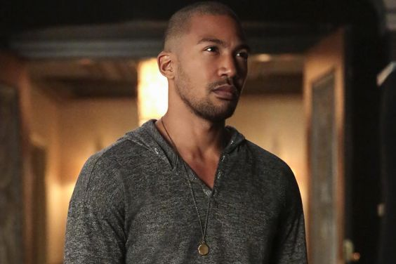 For The People Casts The Originals Alum Charles Michael Davis | TV Guide