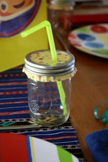 HOUSE OF PAINT.: Team Umizoomi Party Ideas