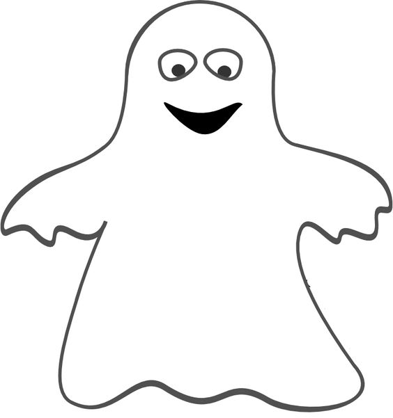How to make an assignment sheet ghost
