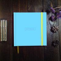 Твёрдая обложка 20x20 см (разные виды бумаги) – 38 товаров