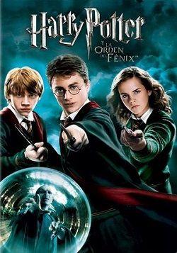 Harry Potter 5 Y La Orden Del Fenix Online Latino 2007 Peliculas Audio Latino Online Harry Potter Order Harry Potter 5 Harry Potter Movies