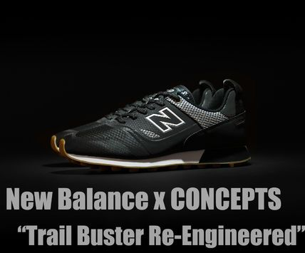"""[New Balance x CONCEPTS]TBTFCP """"Re-Engineered""""【送料込】"""