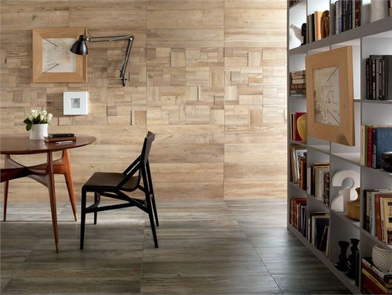 New Larix collection from Ariana Porcelain  Stoneware Wall Tiles with Wood Effect antiqued wood floors3