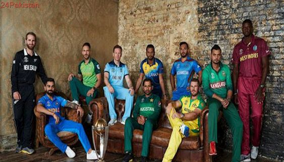 Cricket World Cup A Potted History Cricket World Cup World Cup First World Cup