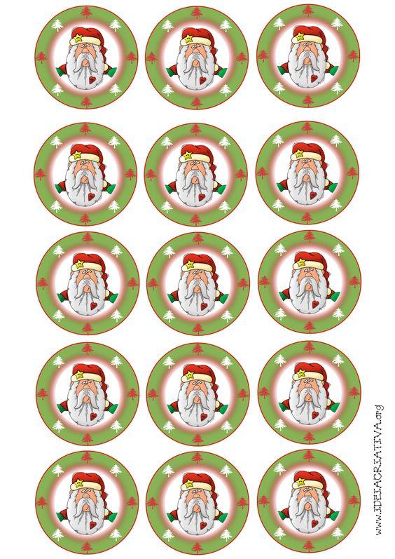 molde-para-pirulito-natal.png (1132×1600)