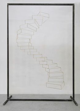 Gao Weigang 高伟刚, 'UP 5,' 2014, Shanghai Gallery of Art