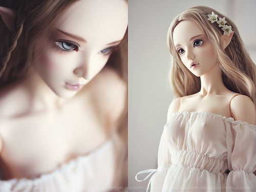 <3 | Spamming a lot. She's so lovely! I'm trying to know her… | Flickr