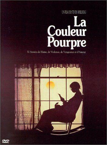 La couleur pourpre (The color purple) de Steven Spielberg