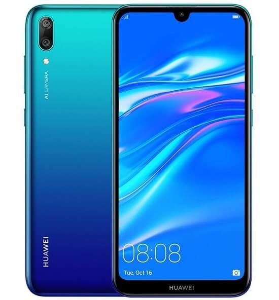 Huawei Smartphones Telefonos Moviles Huawei Y7 Pro 2019 Huawei Smartphone Phone