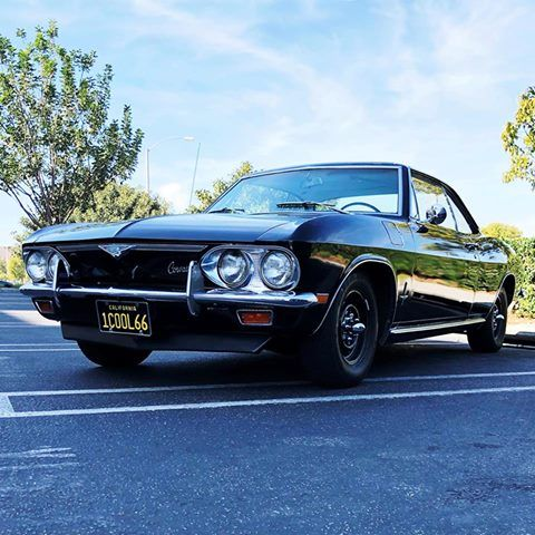 Pin By Original Parts Group On Corvair Classic Cars Parts Catalog Chevy