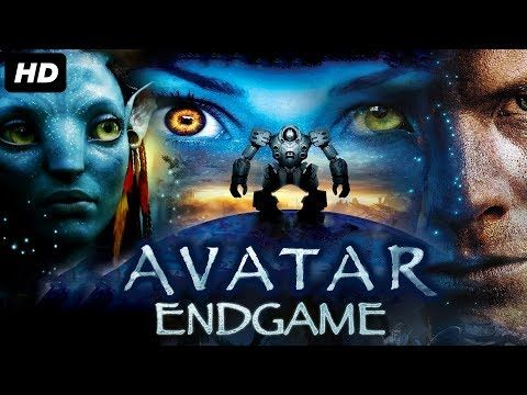 AVATAR ENDGAME (2019) New Released Full Hindi Dubbed Movie | Hollywood  Action Movie In Hindi - YouTub… | Hollywood action movies, Action movies,  Best cartoon movies