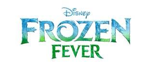 #FrozenFever is the new #Frozen short film which will be shown before the new #Cinderella movie in 2015
