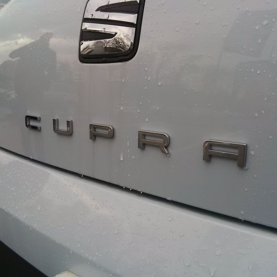 #SEAT Leon CUPRA 280