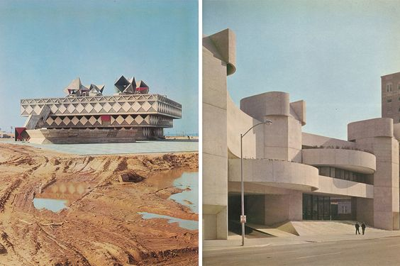 Brutalism: The Ugly Duckling