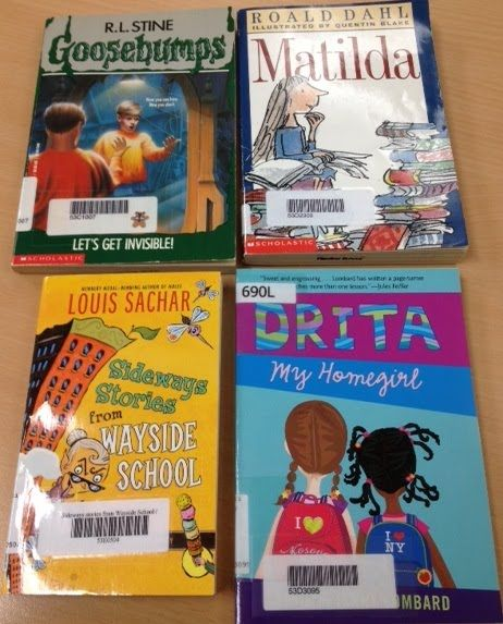 What's Skow-ing on in 4th Grade??: book clubs