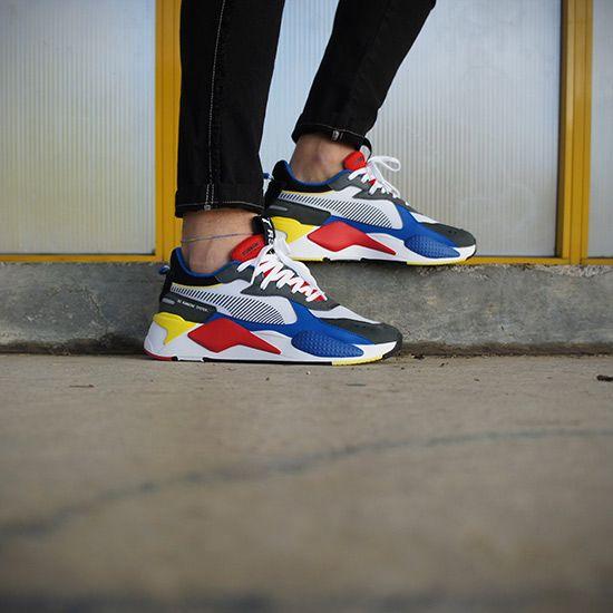 puma-rsx-toys | Sneakers, Puma, Shoes
