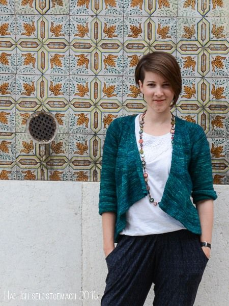 pattern : Vitamin D von Heidi Kirrmaier