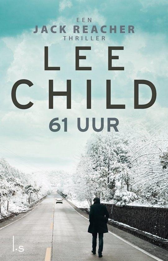 Lee Child 61 Uur Boeken Tom Cruise