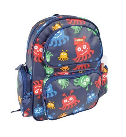 Penny Scallan Backpack ~ Monster $59.95