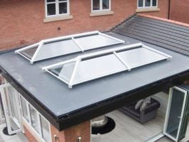 Replacement Conservatory Roofs In 2020 Conservatory Roof Replacement Conservatory Roof Coffee Table