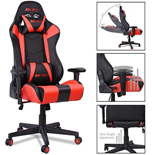 Epingle Sur Chaise Gaming