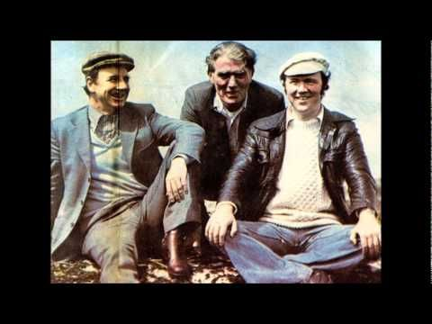 Clancy Brothers & Louis Killen - 7. Irish Rover (LIVE 1974)