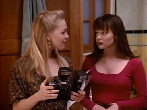 Beverly Hills 90210 - Brenda/Kelly #7: Because we think they are both intelligent and one of a kind. - Page 2 - Fan Forum