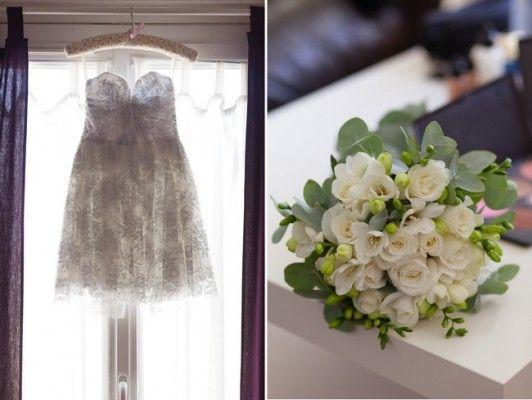 robe sarah seven – bouquet mariée – fleur de sucre photography