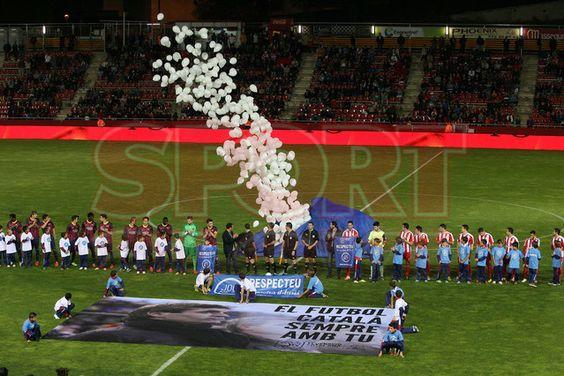 Barça - Girona | Copa Cataluña.