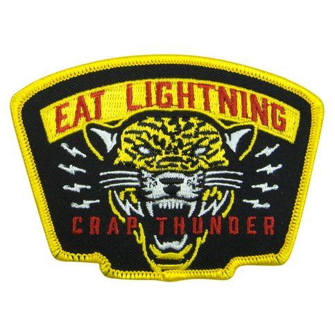 Eat lightning crap thunder patch bvi poker run 2016